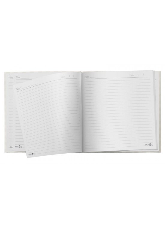 دفتر یادداشت مربع کد 8