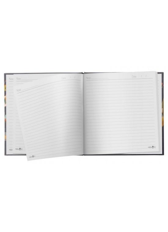 دفتر یادداشت مربع کد 27